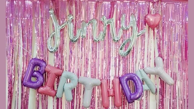 진희 넘넘 좋은데!!!! ❤️❤️ 생일 같이 축하해 줄 수 있어?!