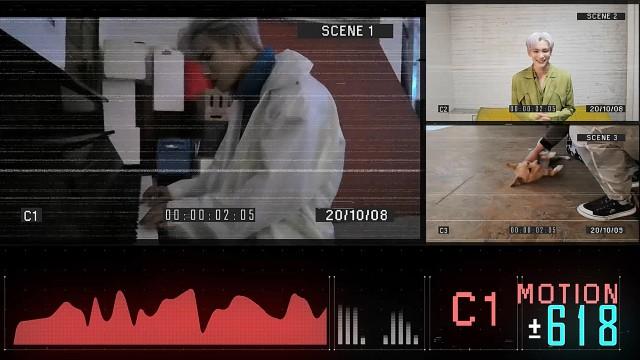 [YAO BONAN (YAO MINGMING)] Observation Vlog EP.2