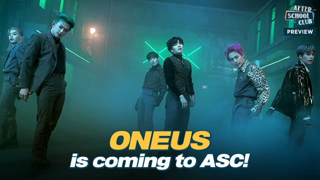 Ep.456 - ONEUS(원어스) is coming to ASC with their new album [DEVIL] _ Preview