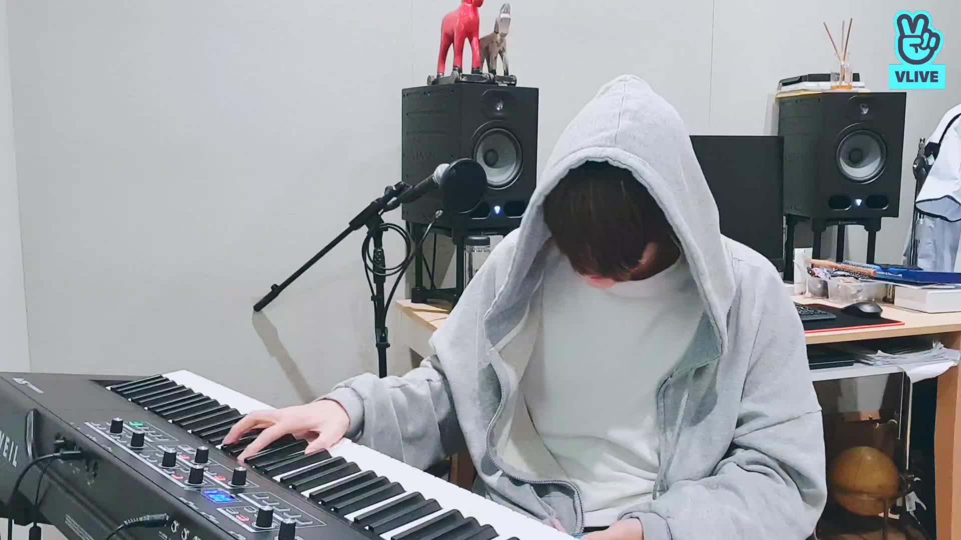 휴닝이의 피아노 브이앱🐧