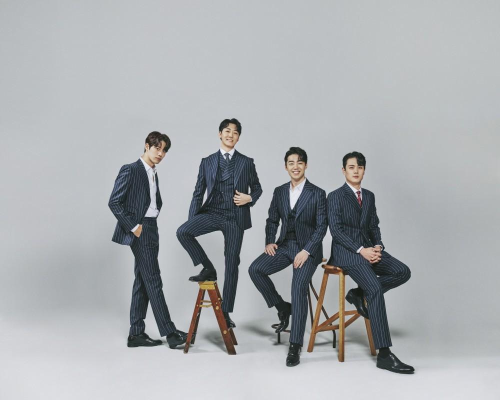 귀로 듣는 감성 멜로드라마, 레떼아모르(Letteamor)의 〈내 생에 아름다운〉♬ 팬텀싱어 올스타전(allstar) 3회 | JTBC 210209 방송
