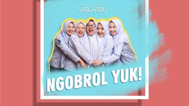 NGOBROL YUK!!!