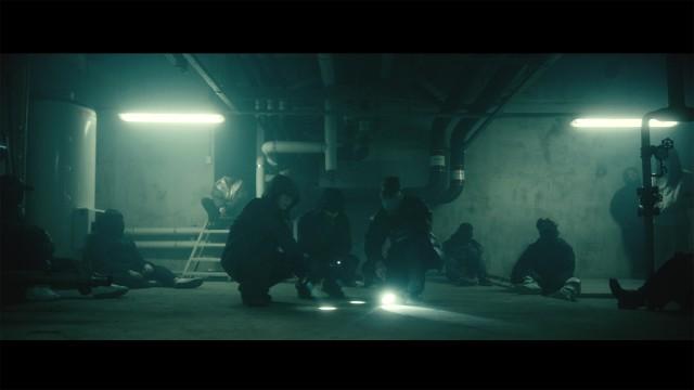 [Teaser2] Kid Milli, dress - Face & Mask (Feat. ron)