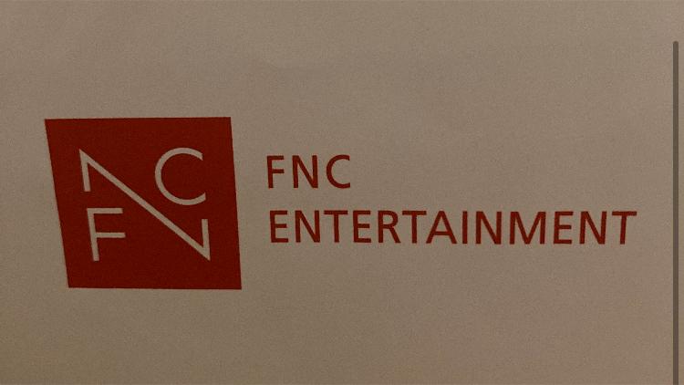 안녕하세요 FNC 엔터테인트먼트입니다.
