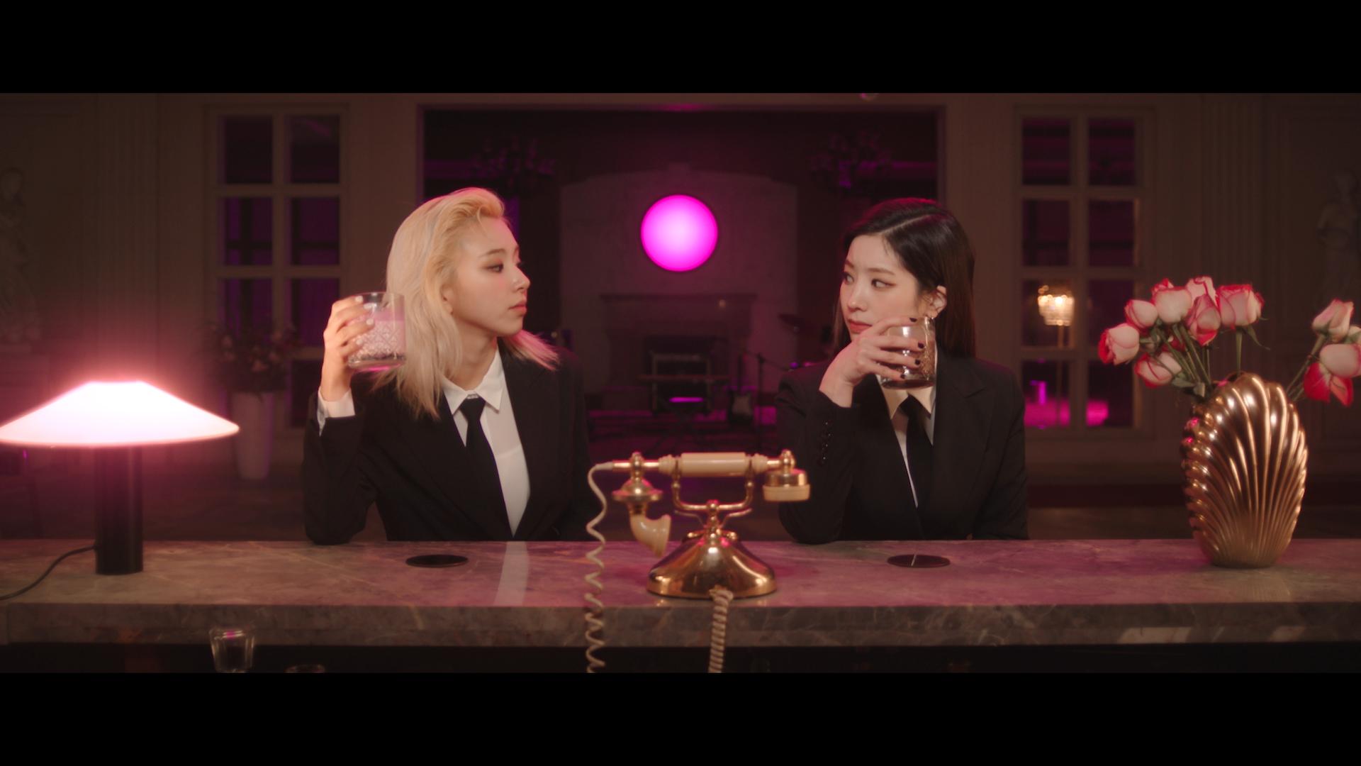 """""""나로 바꾸자 Switch to me"""" by DAHYUN and CHAEYOUNG – Melody Project Teaser"""