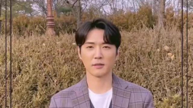 [ 데니안 ] 2021 설 인사 메시지 (Danny Ahn Happy New Year Greetings Message)
