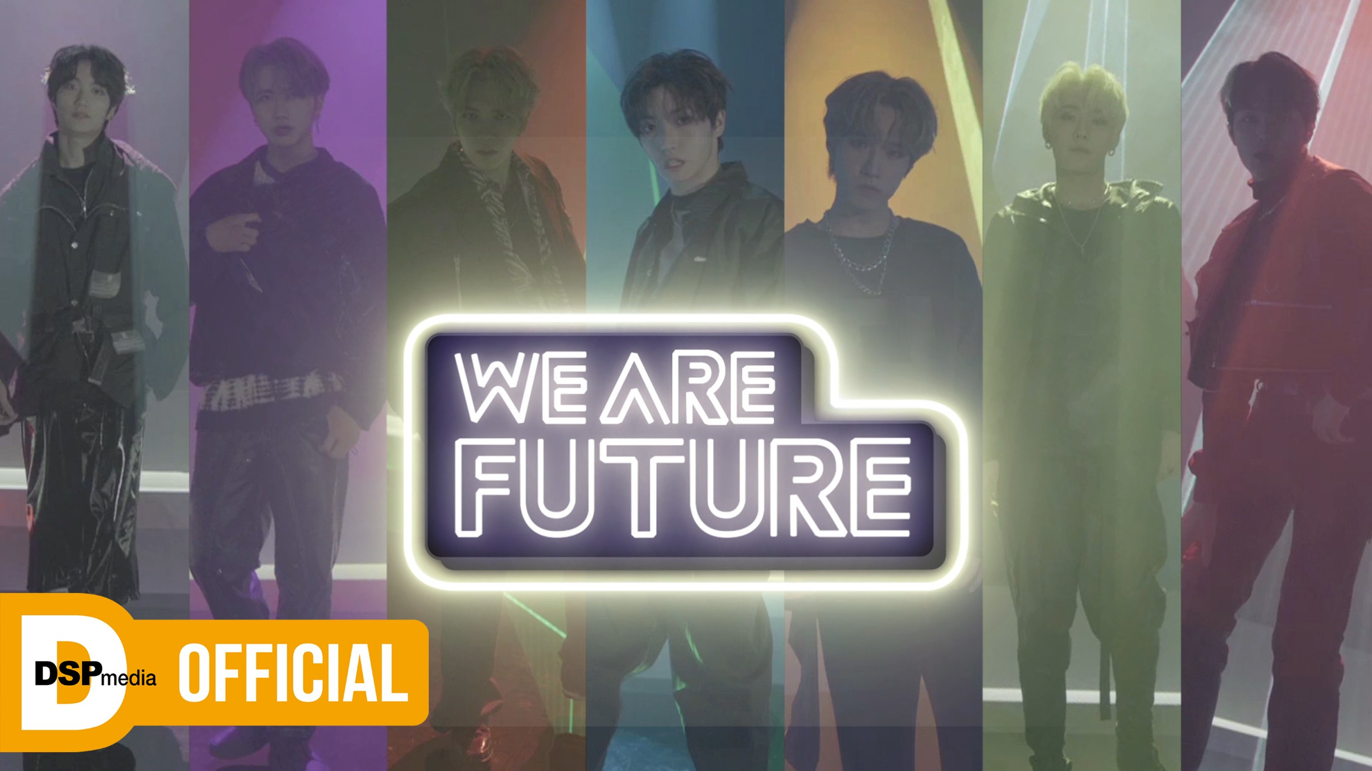 WE ARE FUTURE   TEASER