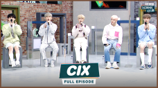 Fresh and lovable 💛CIX(씨아이엑스)💚 is back with new song 'Cinema'!! _ Full Episode
