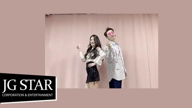 [안무영상]영기&박성연님이 보내준 '홀딱' 안무 커버❤