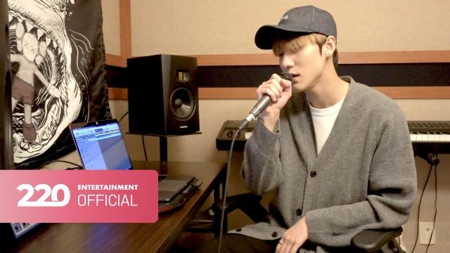 [COVER] I'll(아일) – 너와 내가 | 지훈(JIHUN) of 크나큰(KNK)