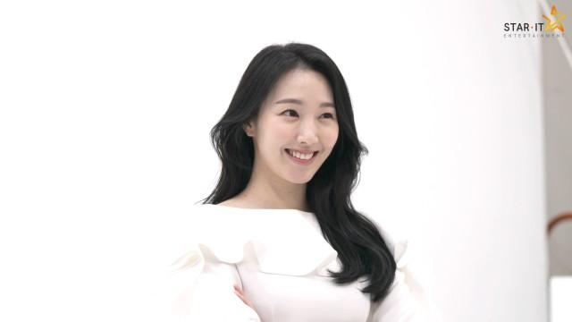 [김세희] 프로필 촬영 현장!