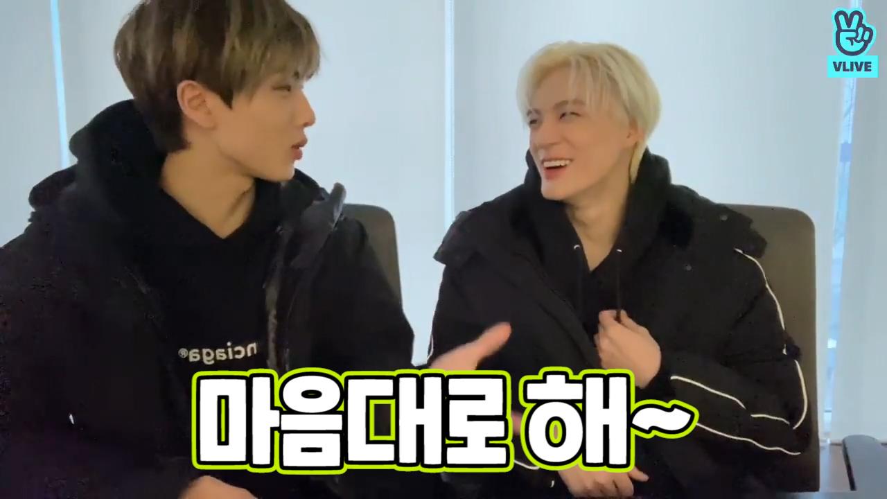 [NCT] 우정 액세서리 맞추는 의리짱 드림 짱귀여워요💍 (JISUNG&JENO talking about NCT DREAM's friendshiprings)