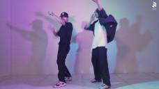 머쉬베놈이 혼자 다 하길래 가져왔다 '옜다' 저스디스 (prod.그루비룸) Jinjo Break Choreography