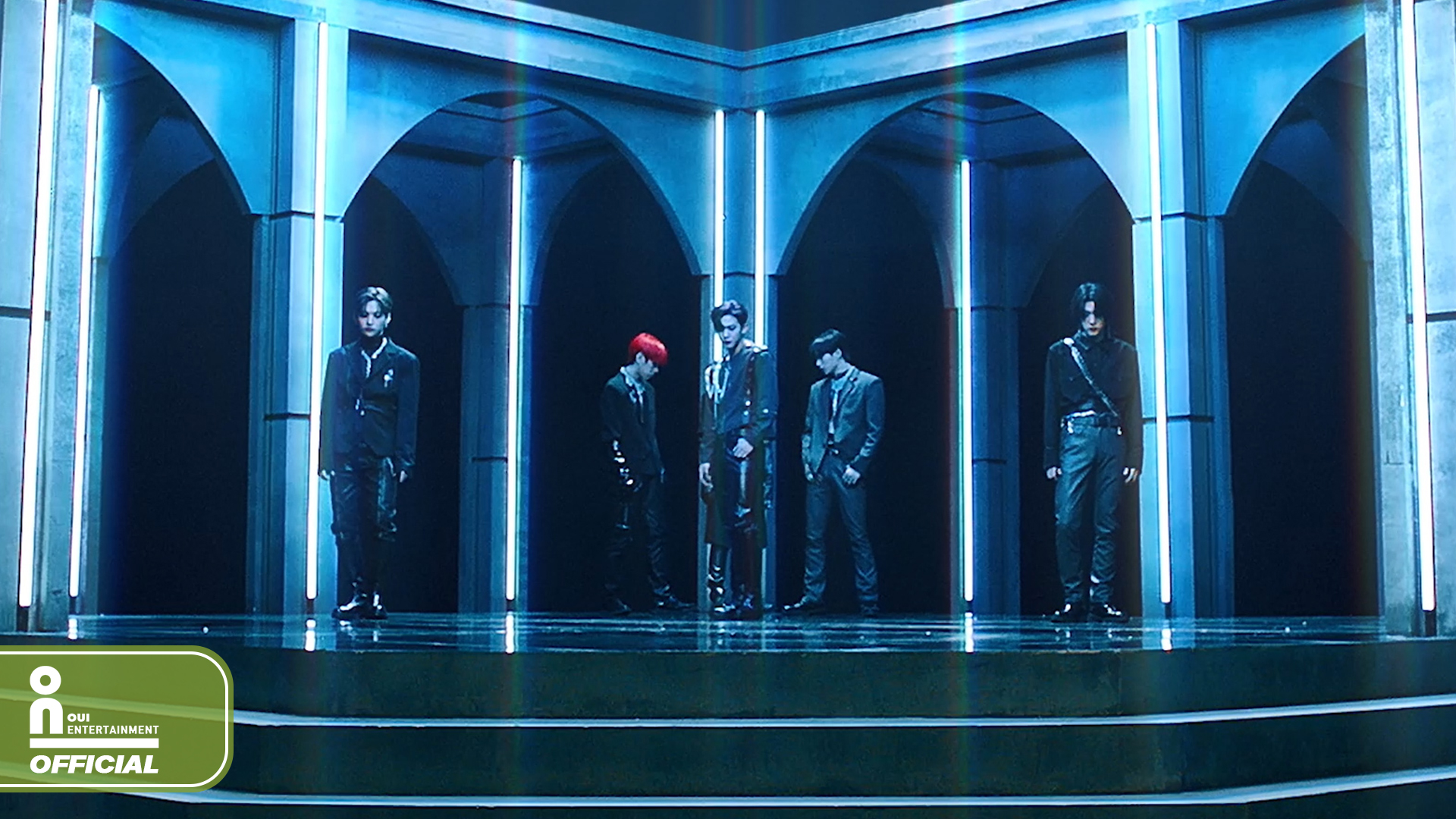 위아이(WEi) '모 아님 도 (Prod. 장대현)' l 'All Or Nothing' (Prod. JANG DAE HYEON)' M/V (Performance ver.)