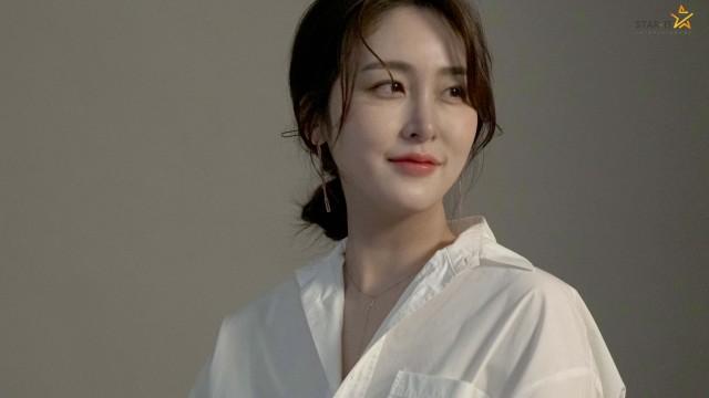 [신아영] 여성조선 화보 촬영 현장!