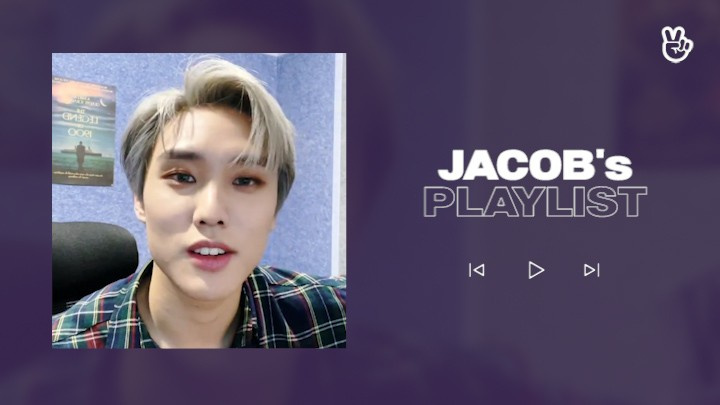 [VPICK! Playlist] THE BOYZ JACOB's Play List 😇🎶
