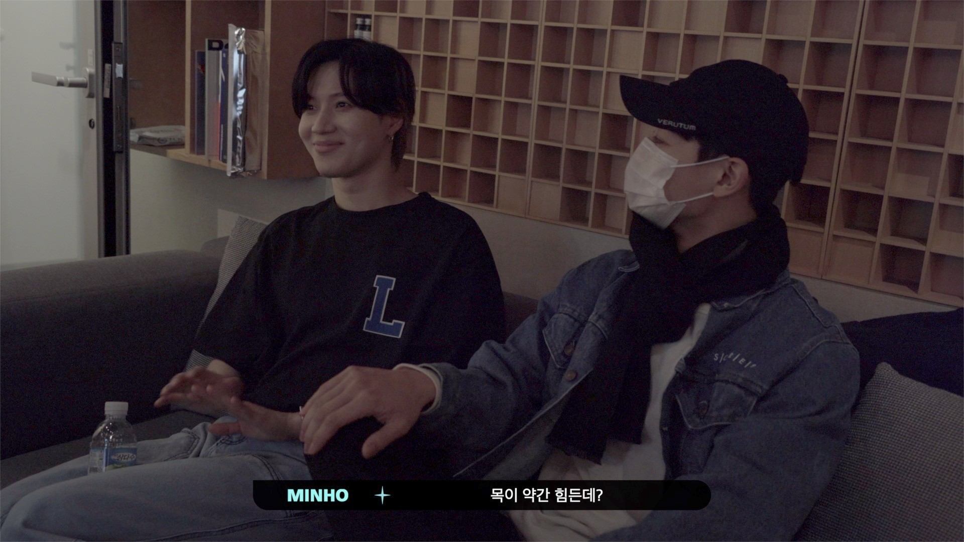 'Heart Attack' Recording Behind | Behind the SHINee