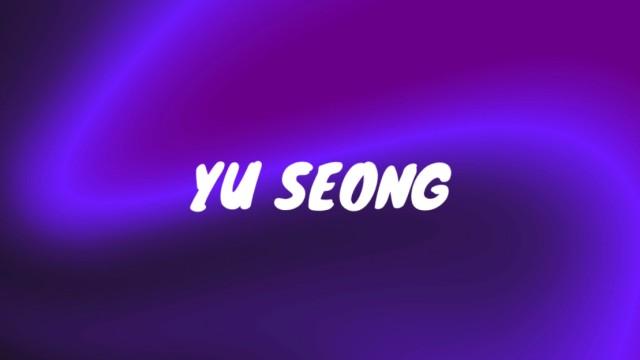 YU SEONG 1st On-Line LIVE