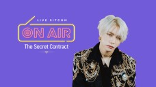 LIVE SITCOM <ON AIR_The secret contract> Kang Seung Sik & Sandara Park (6th SHOW)