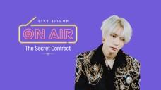 LIVE SITCOM <ON AIR_The secret contract> Kang Seung Sik & Sandara Park (4th SHOW)