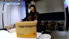 Video #3. Behind the scenes of <Shindong's housewarming party>