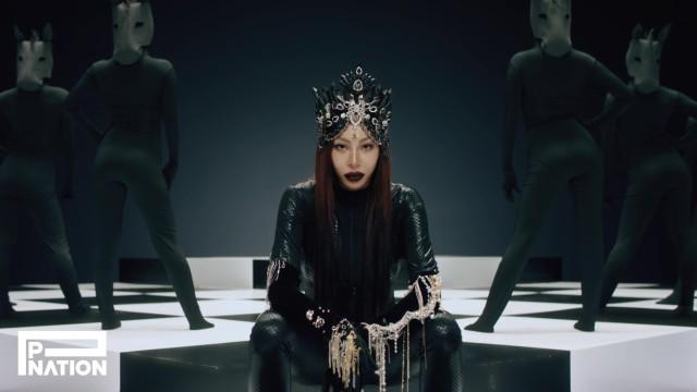 제시 (Jessi) - '어떤X (What Type of X)' MV Teaser 1