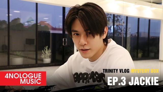 TRINITY VLOG MYSTERY BOX EP.3 | JACKIE
