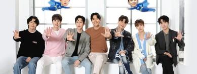 [SJ Returns 4] Behind the Scenes of the album making