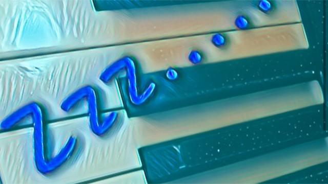 Zzz... 수면유도 피아노 라이브 1hour