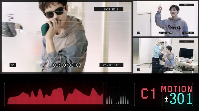[YAO BONAN (YAO MINGMING)] Observation Vlog EP.11