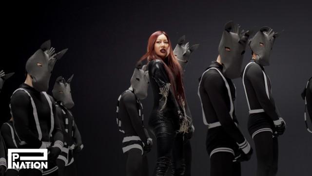 제시 (Jessi) - '어떤X (What Type of X)' MV Behind The Scenes