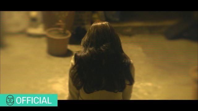 [Teaser] 미유(Mew) - 잠수이별(Ghosting)