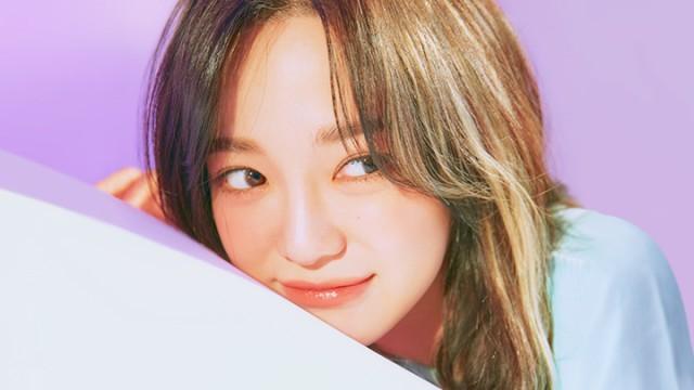 [FULL] 김세정 2nd MINI ALBUM [I'm] 발매 기념 SHOWCASE