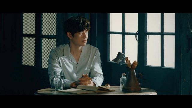 SHY (손호영) - 흘러가는 시간 속에서 (Within Flowing Time) MV