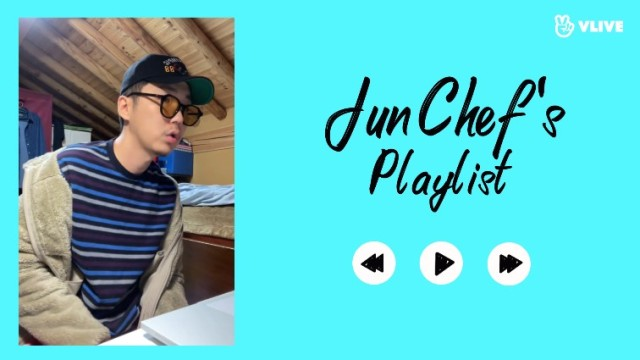 [V PICK!] Jun Chef's Favorite BTS Songs Playlist 🎵💜