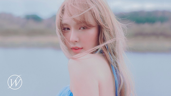 WENDY's New Chapter : Like Water 💙
