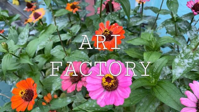 ARI Factory V-Log 아리의 휴일 EP.04☕