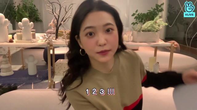 [VPICK!] Red Velvet เยริ = นางฟ้าตัวน้อยๆ ที่พระเจ้ามอบหมายหน้าที่ให้มาเยียวยาจิตใจมนุษย์โลก 🧚♀️✨