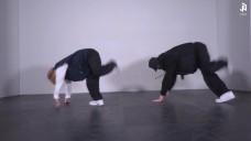 미래에서 현재로 다운로드한 비보이,비걸 시지프스OST : Stay(tempus)|Jinjo Break Choreography