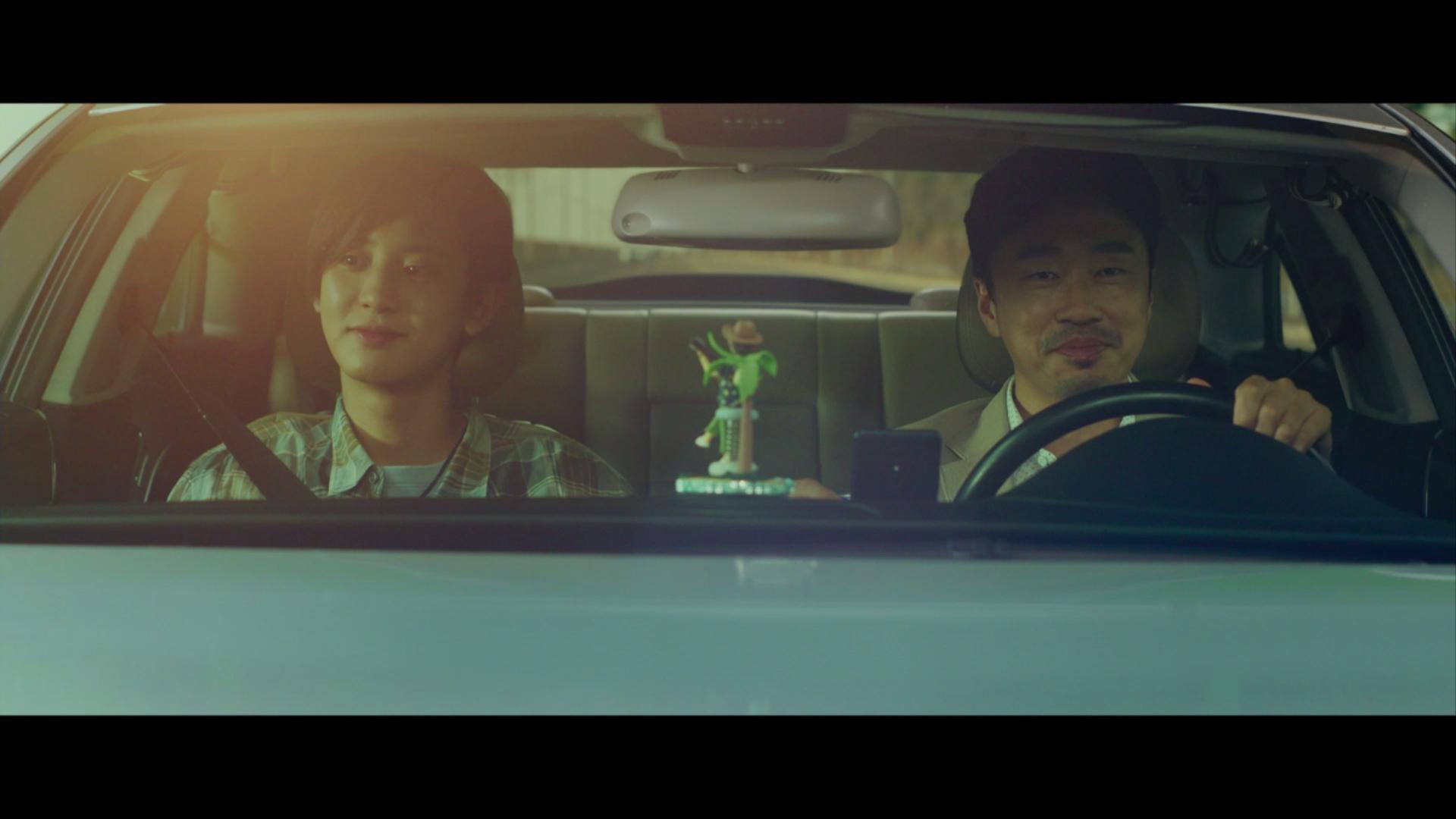 [THE BOX OST] CHANYEOL 찬열 '비가 (Raining)' Track MV