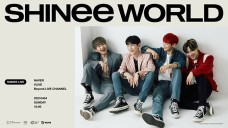 [1st Delay Streaming] Beyond LIVE – SHINee WORLD