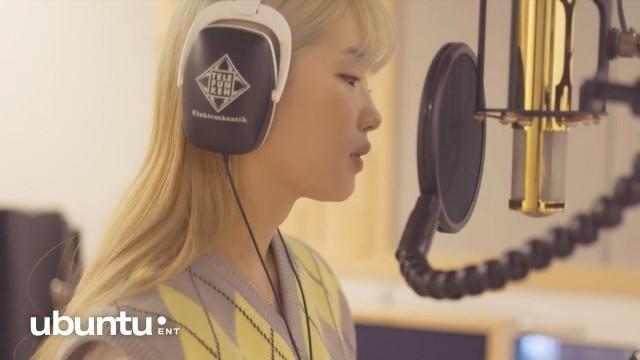 [Making Film] 유키카(YUKIKA) - 애월(愛月) with 뮤지(Muzie) x 스페이스카우보이 (SPACECOWBOY)