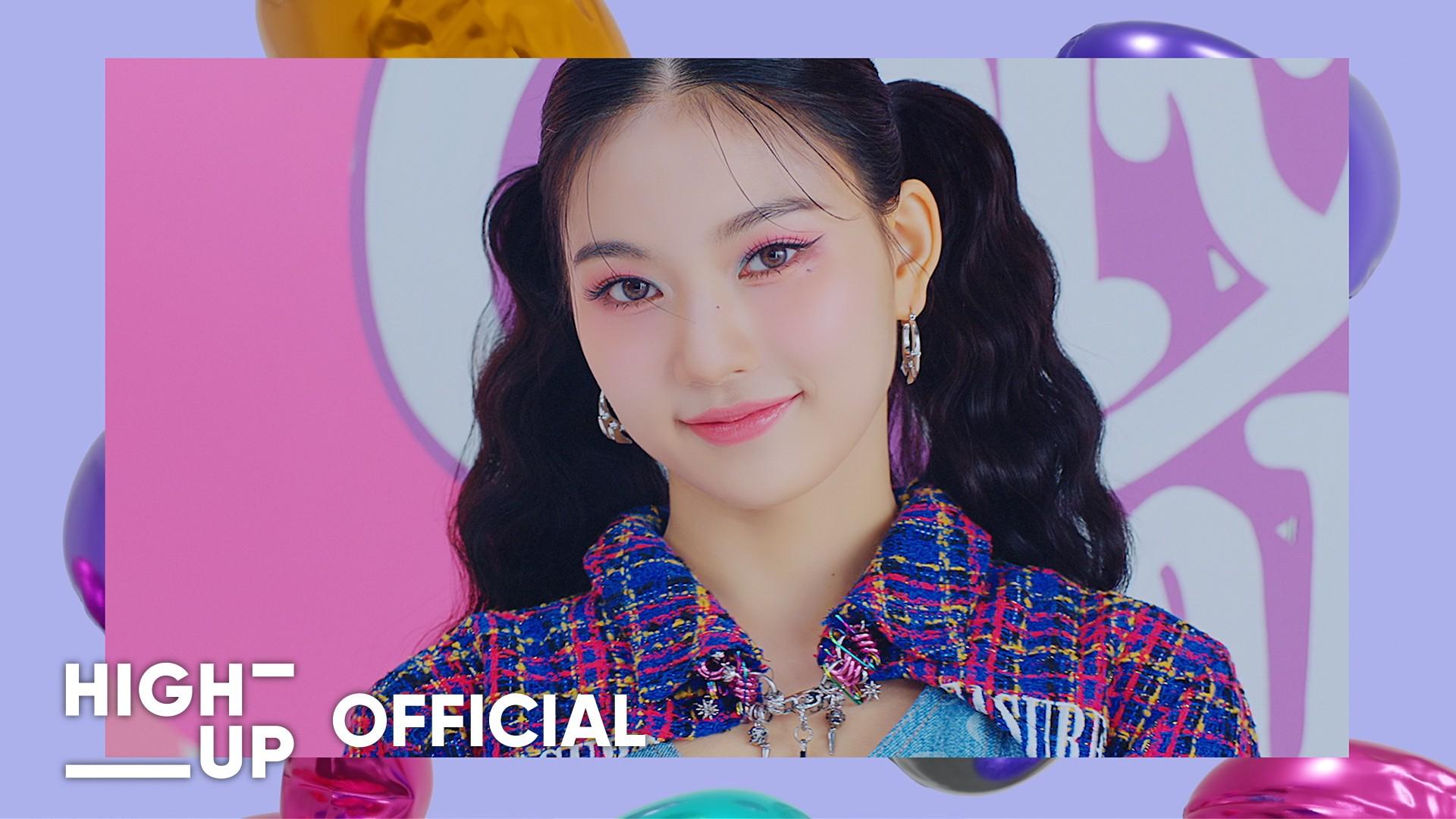 STAYC(스테이씨) 'ASAP' MV Teaser