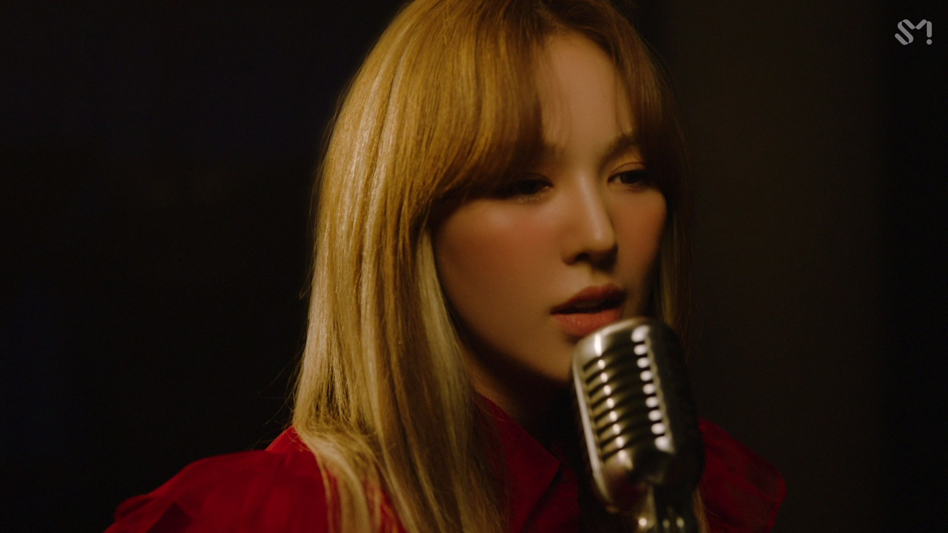 WENDY 웬디 'When This Rain Stops' Live Video