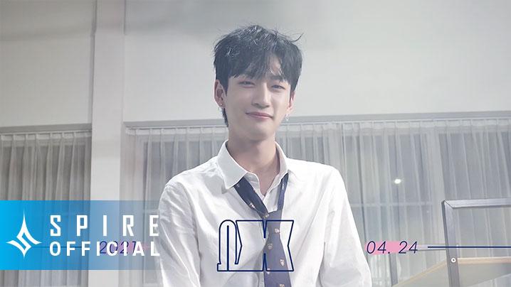 OMEGA X(오메가엑스) 'LOADING - ONE MORE CHANX' Teaser (태동 ver)