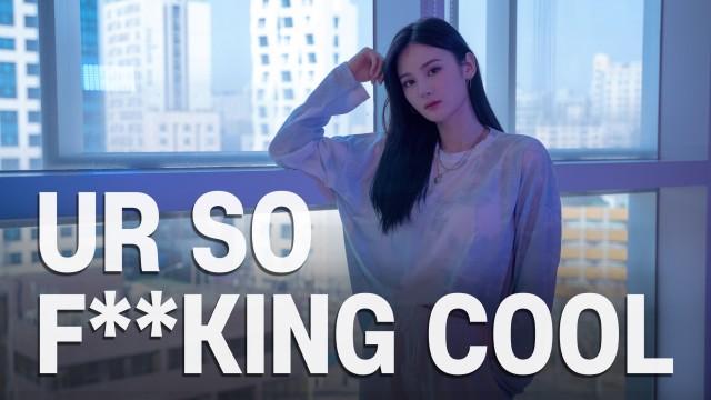 [choreo] Tones and I - UR SO F**KING COOL(dance cover) l Yeji kim choreo