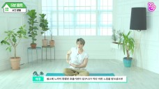 "[JJ 2nd]  KIM JAEJOONG's 5 Minute Home Training ""Towel Workouts"" Episode"