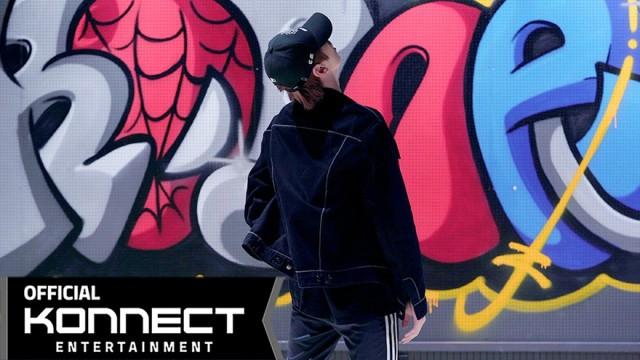 [Dance Practice] 강다니엘(KANGDANIEL) - Antidote