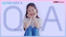 [ 10문 10답 ] 미스트롯2 미 김다현이 궁금해!