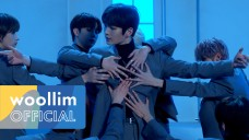 DRIPPIN(드리핀) 'Young Blood' MV (Choreography ver.)